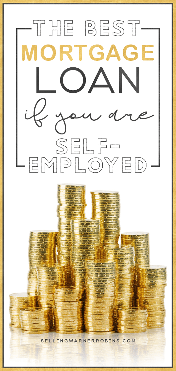 The Best Mortgage Option for Self-Employed