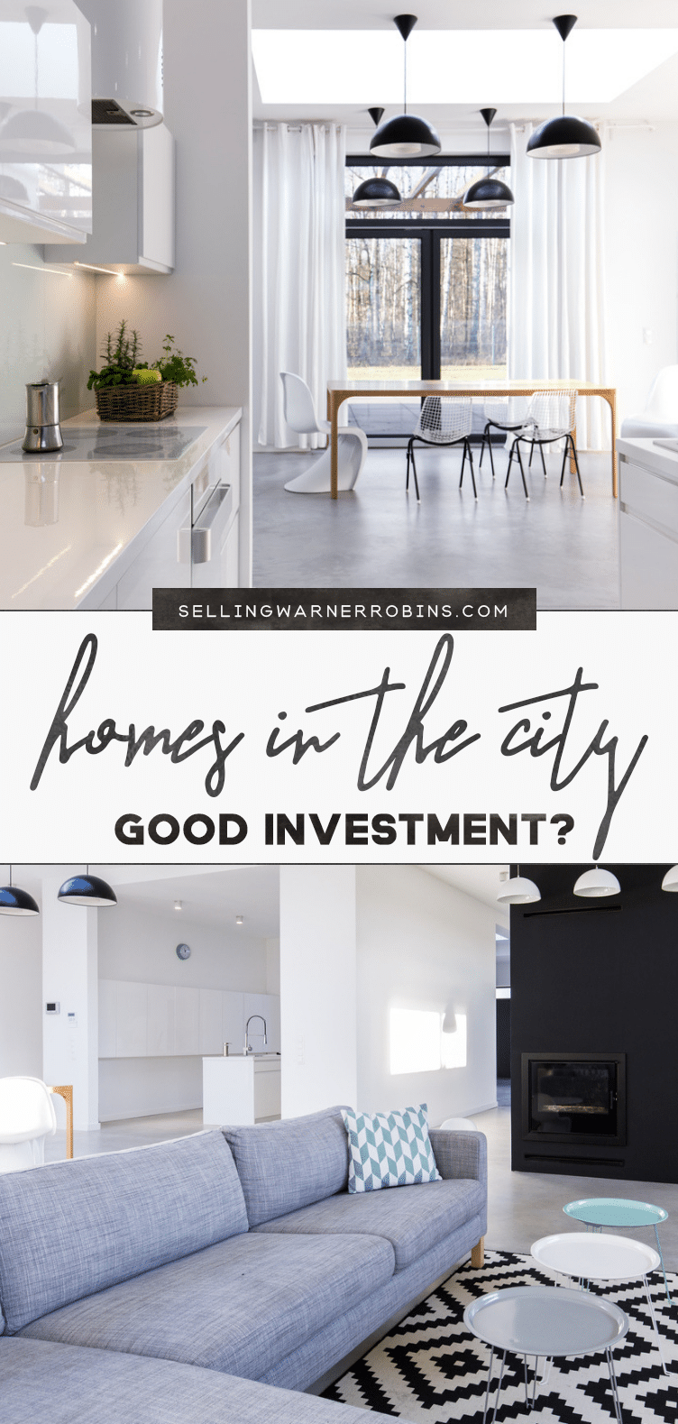 Are City Homes a Good Investment