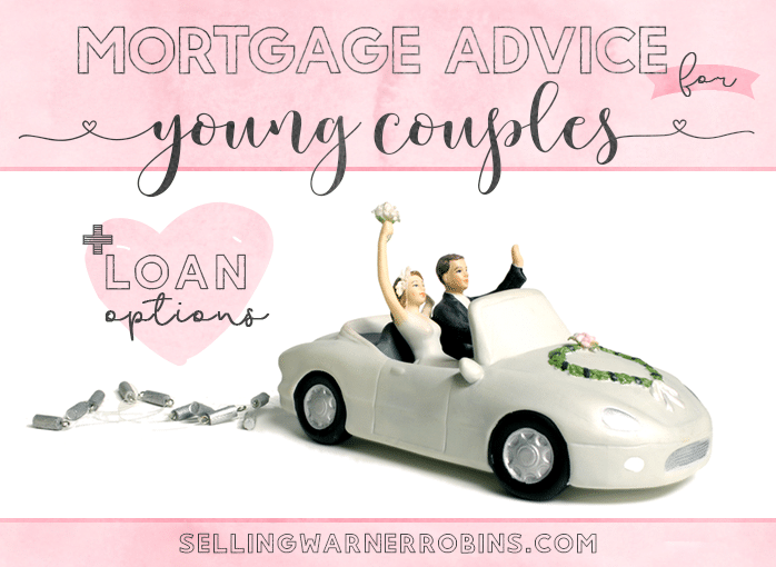 Mortgage Advice for Young Couples
