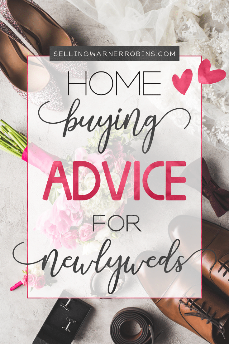 Home Buying Advice for Newlyweds