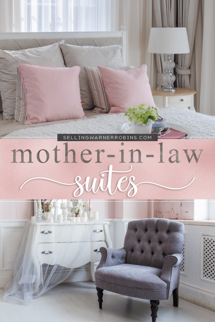 All About Mother-In-Law Suites
