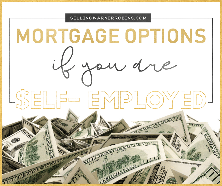 Mortgage Options for Self-Employed Buyers