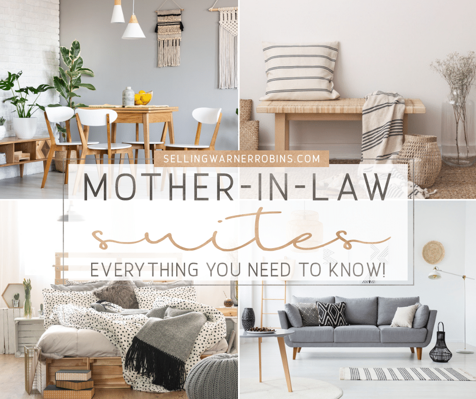 Everything to Know About Mother-In-Law Suites