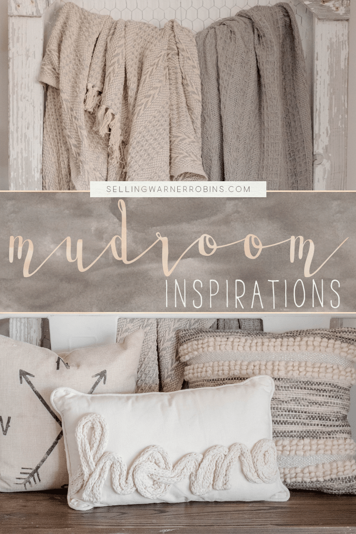 Mudroom Inspirations