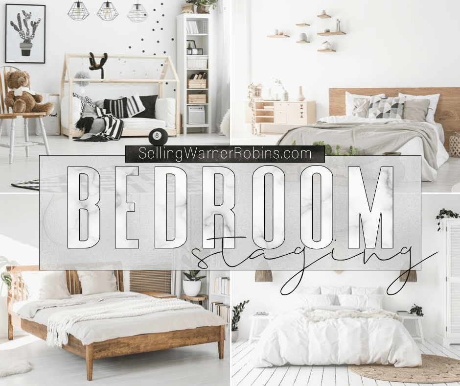 Stage A Bedroom To Sell Your Home
