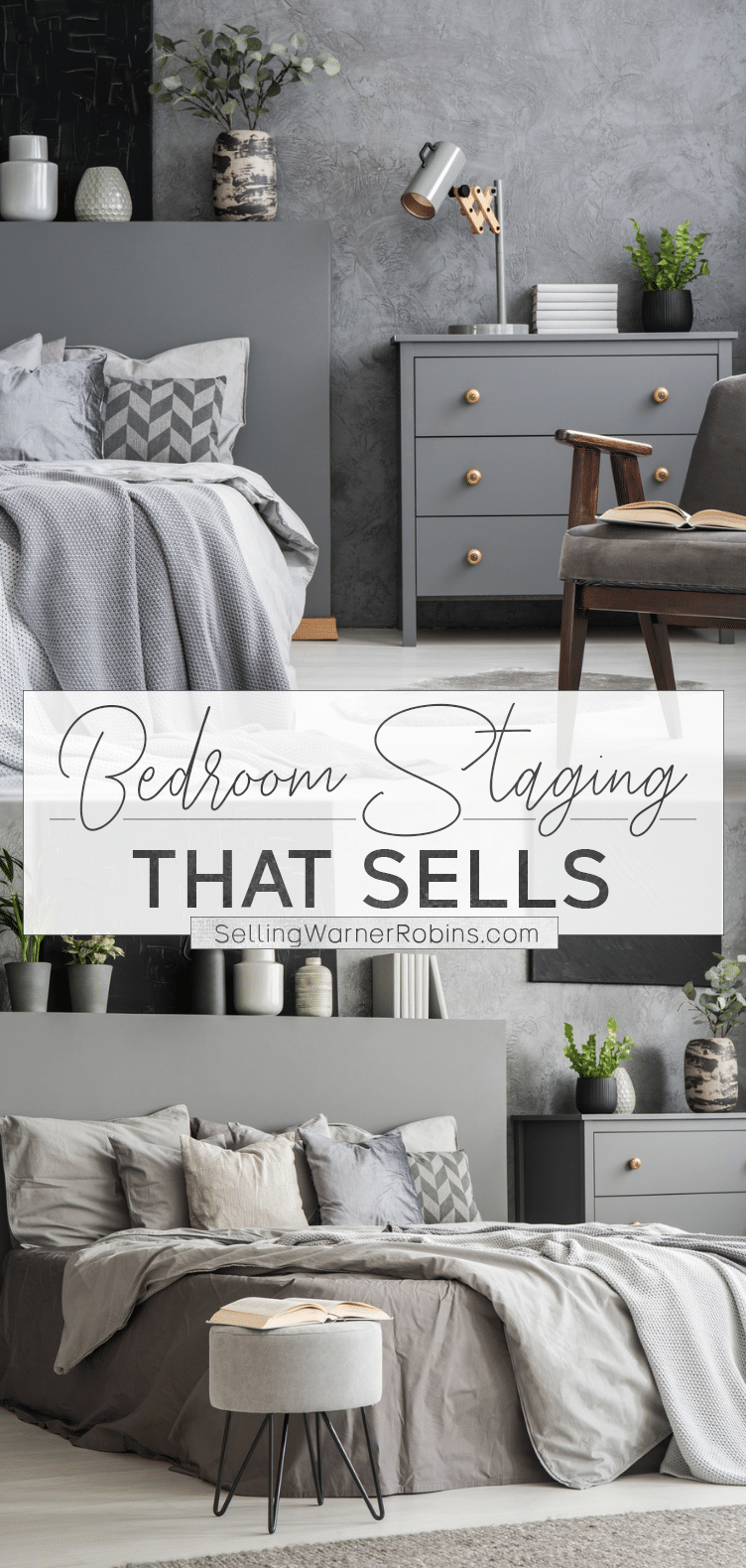 Bedroom Staging That Sells