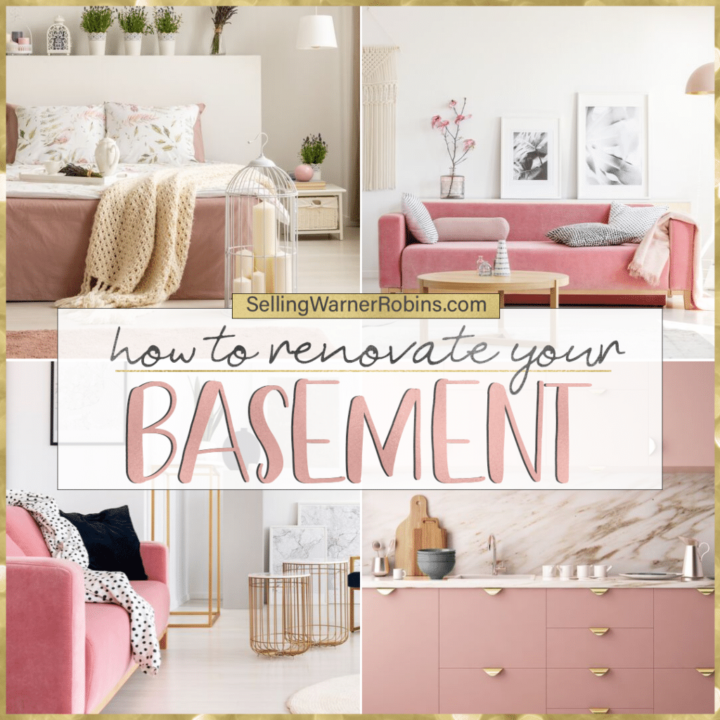 How to Renovate Your Basement to Boost Your Home's Value