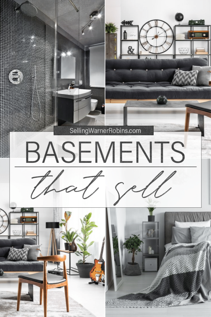 Popular Basement Features that Sell
