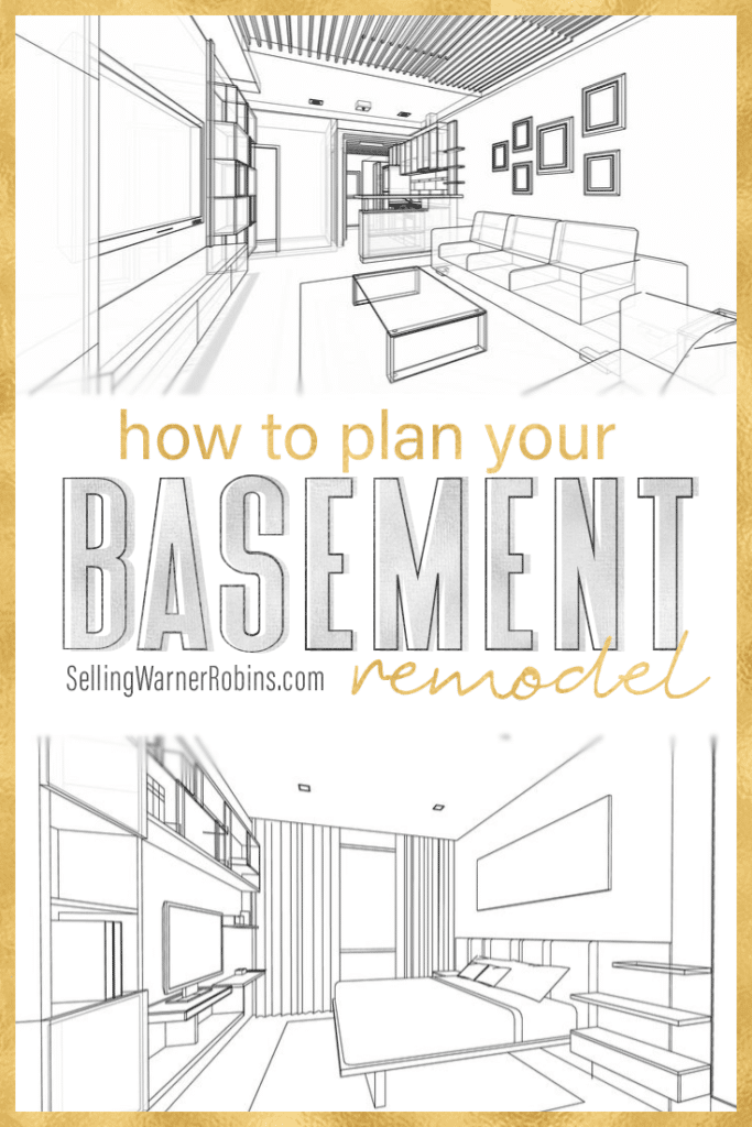 How to Plan Your Basement Remodel