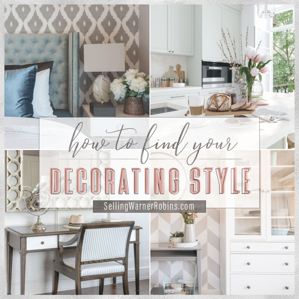 Finding the Right Decorating Style for Your Home