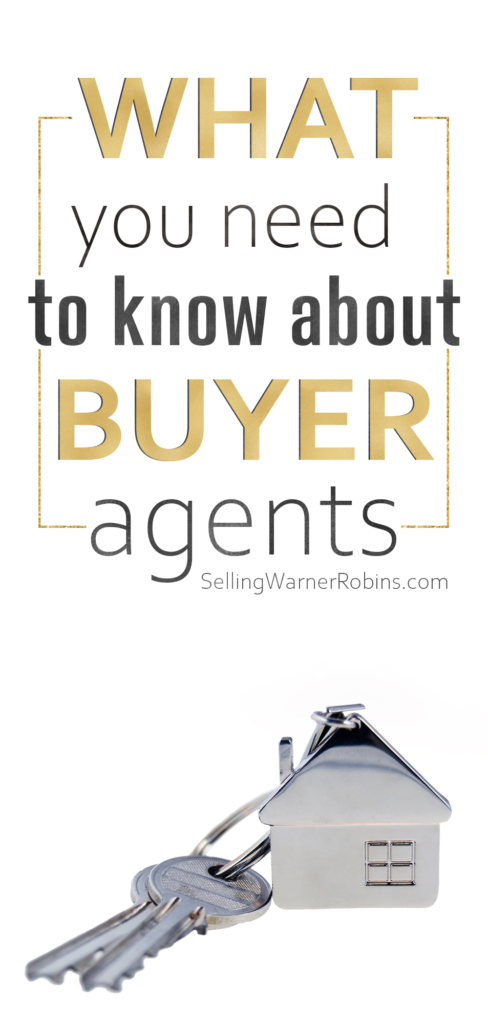 What You Need to Know About Buyer Agents