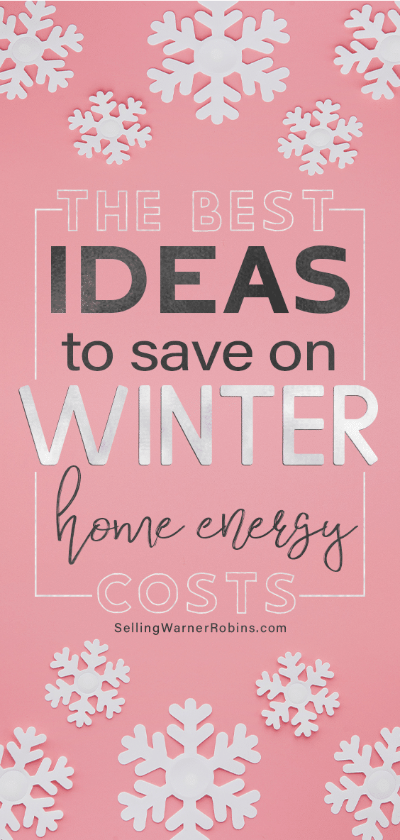 The Best Ideas to Save on Winter Home Energy Costs
