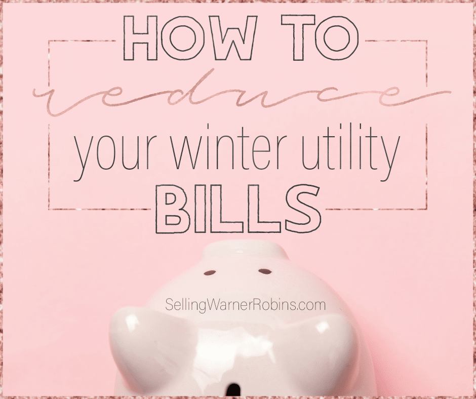 How to Reduce Your Winter Utility Bills