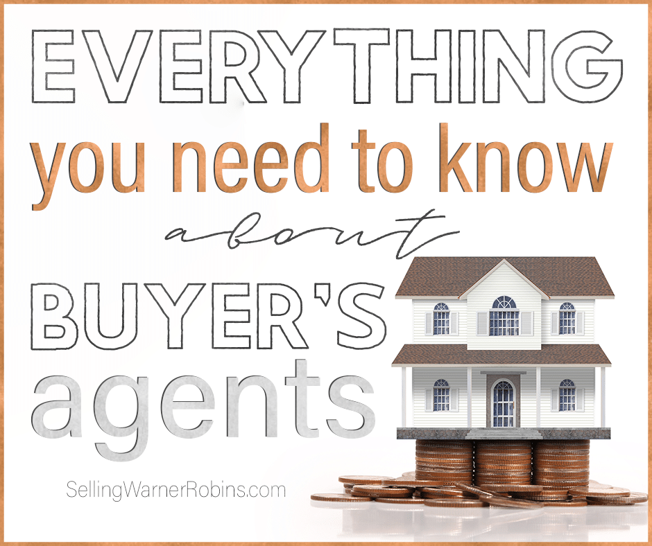 Everything You Need To Know About Buyer's Agents