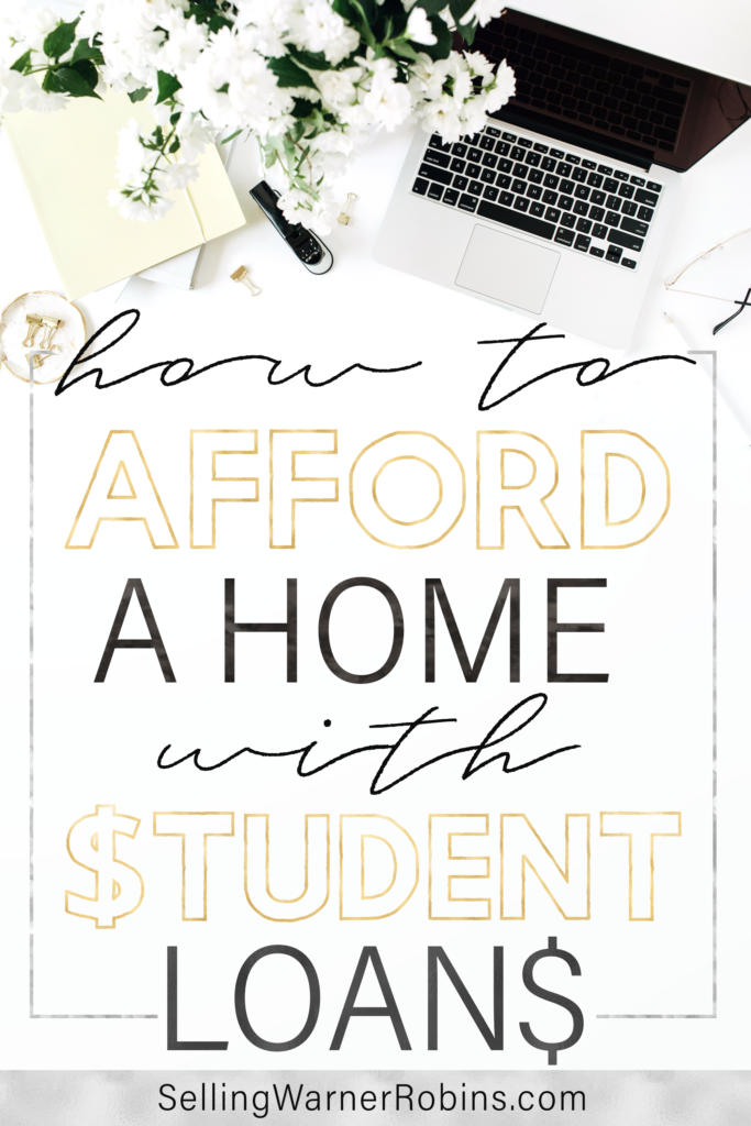 How to Afford A Home when You Have a Lot of Debt