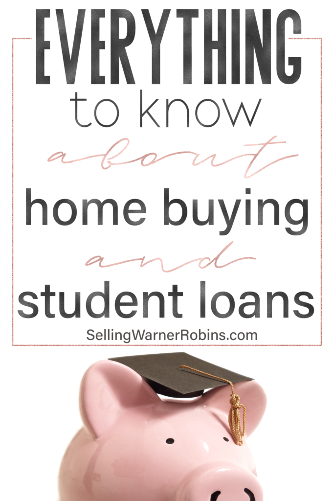 Everything to Know About Home Buying and Student Loans