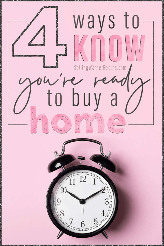 How to Know You're Ready to Buy a Home