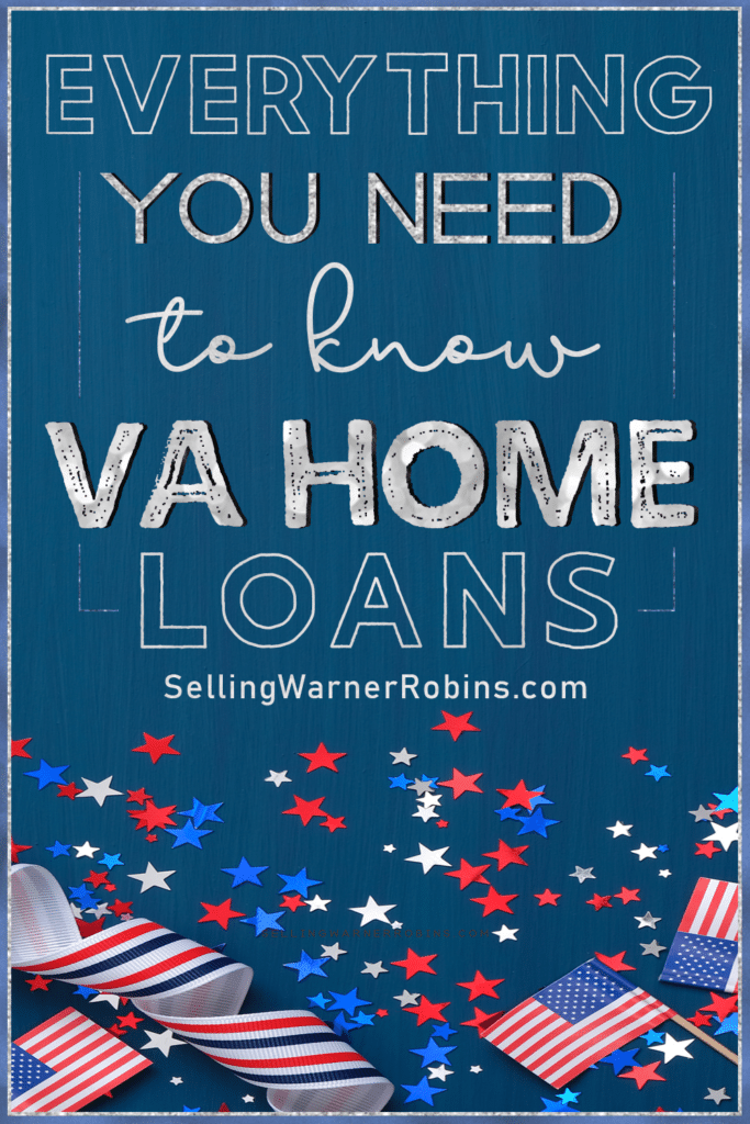 Everything You Need to Know About VA Home Loans