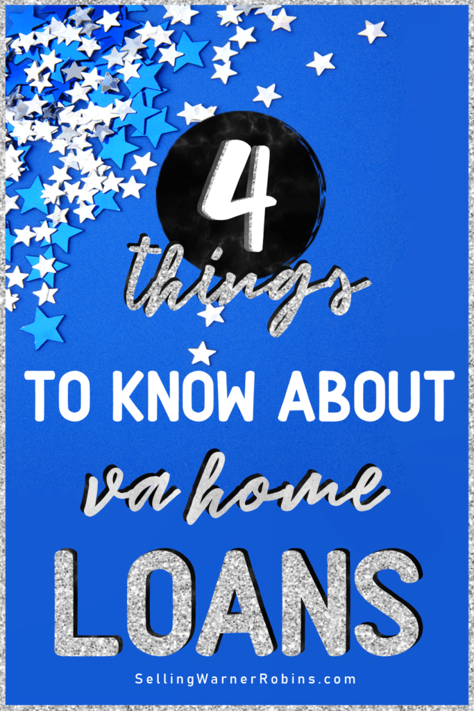 What You Need to Know About VA Home Loans