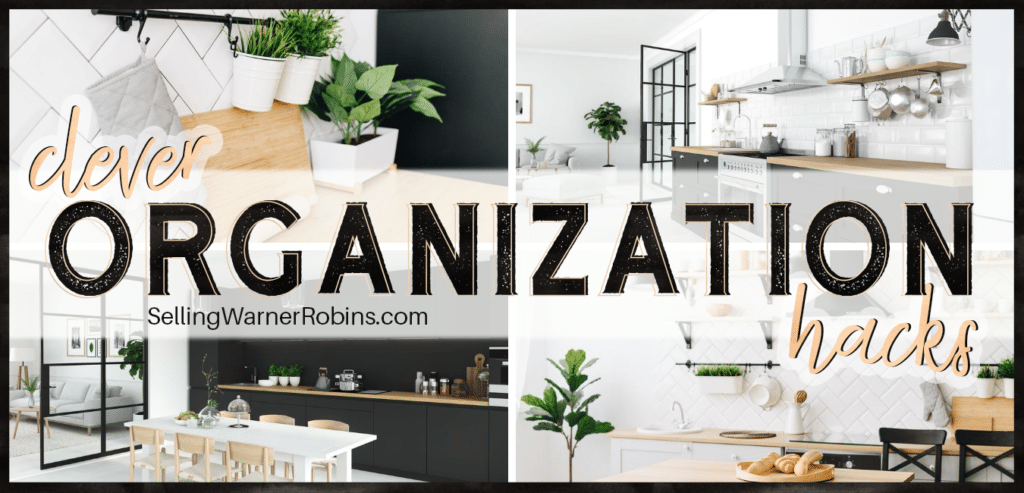 The Best Ways to Organize Your Home
