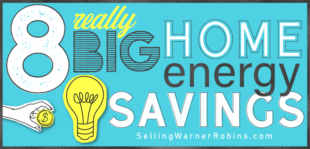 Eight Ways to Save on Home Energy Costs