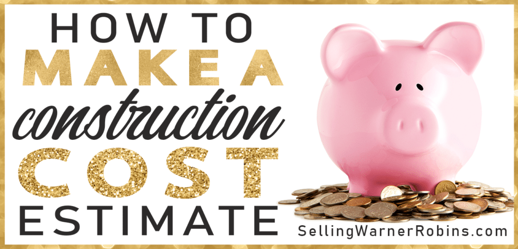 How to Make a Construction Cost Estimate