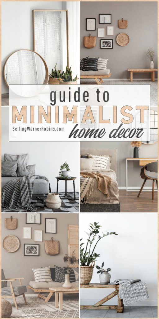 Guide to Minimalist Decorating