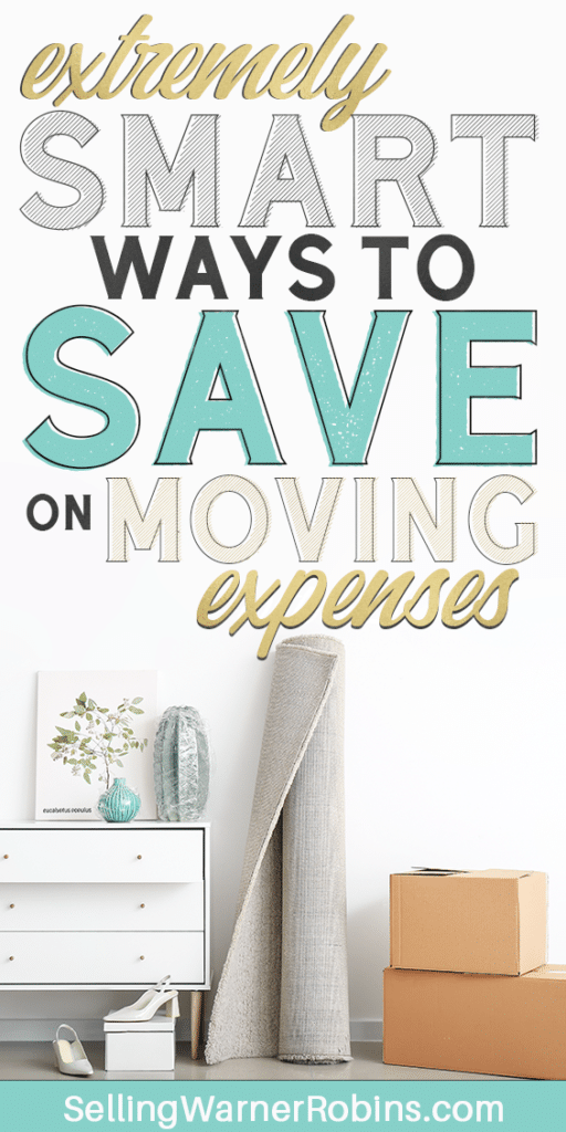 Smart Ways to Save on Moving Expenses