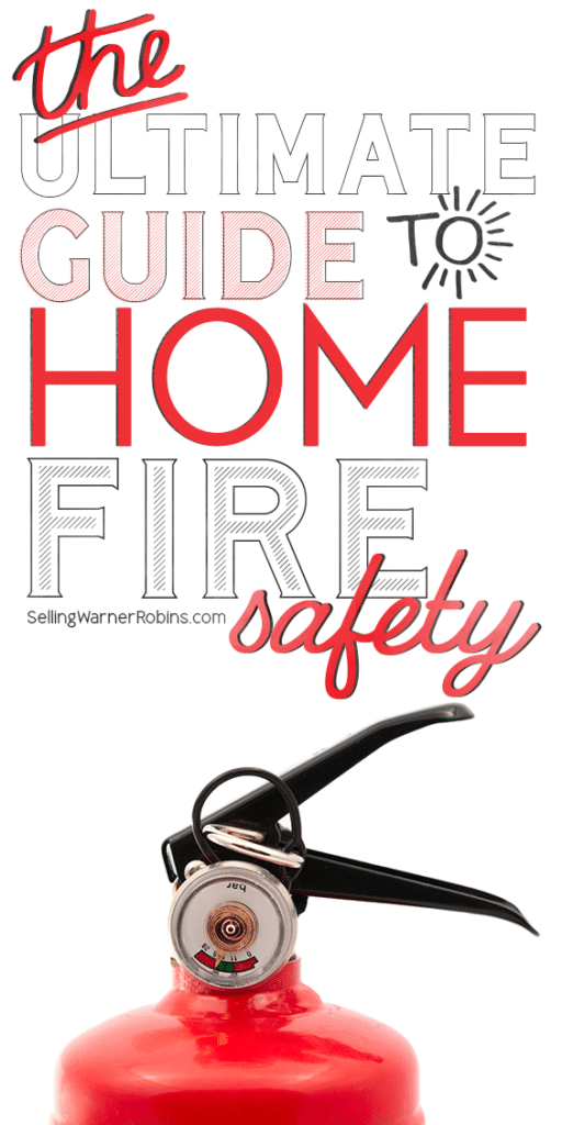 The Ultimate Guide on Home Fire Safety