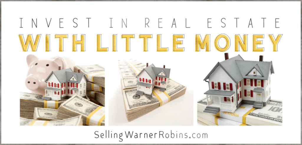 Tips How to Invest in Real Estate With Little to No Money